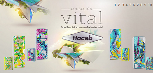Haceb Vital Colombiamoda