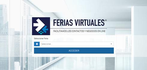 Ferias Virtuales