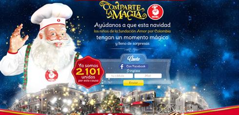 Navidad Noel 2014