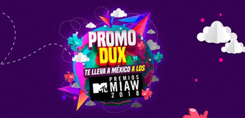 Dux MTV